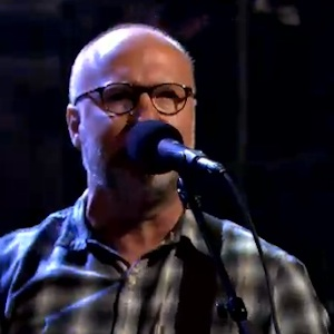 Watch Bob Mould on &lt;i&gt;Fallon&lt;/i&gt;