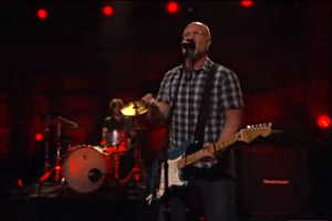 Watch Bob Mould's <i>Conan</i> Performance