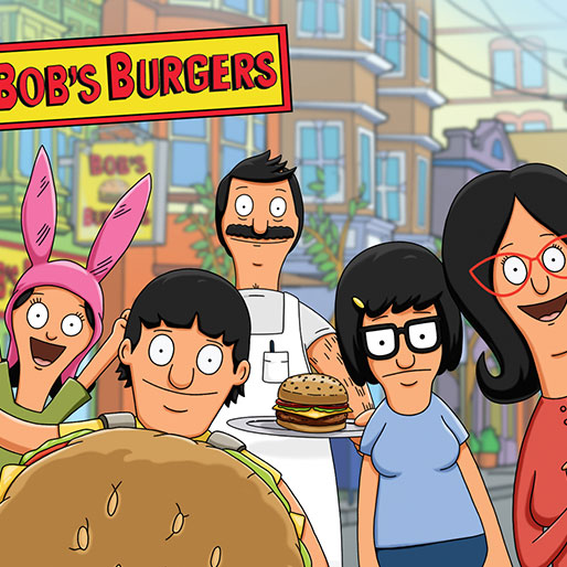 Bob's Burgers: The Kids Stay In The Picture