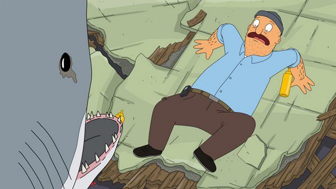 "<i>Bob's Burgers</i> Review: ""The Deepening"" (Episode 3.06)"