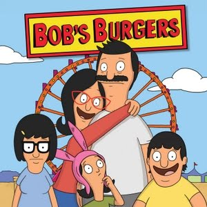 <i>Bob's Burgers</i> is Renewed for Sixth Season