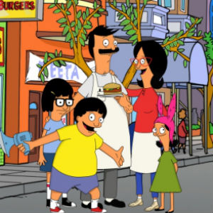 <i>Bob's Burgers</i> to Get Comic Book Adaptation This Summer