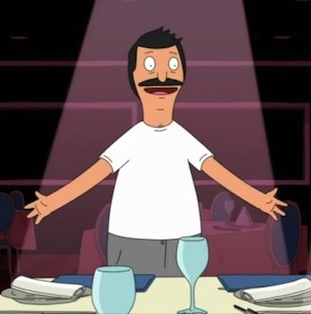 "<em>Bob's Burgers</em>: ""Wharf Horse (Or How Bob Saves/Destroys the Town, Part 1)"""