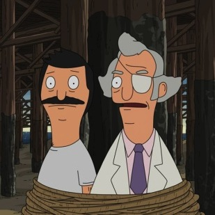 "<i>Bob's Burgers</i> Review: ""World Wharf II (How Bob Saves/Destroys The Town Part II)"""