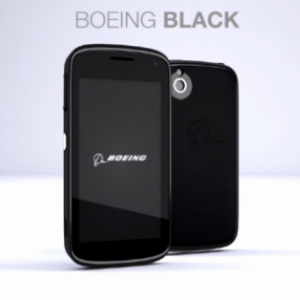 Boeing's Secret Agent Smartphone Self-Destructs When Tampered With