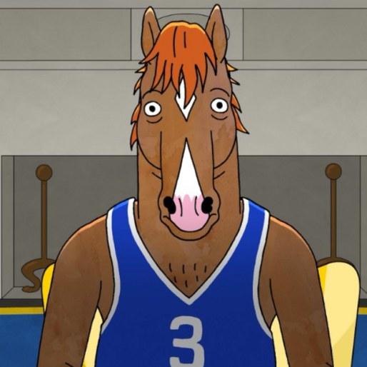 "<i>BoJack Horseman</i> Review: ""The Shot"" (2.09)"