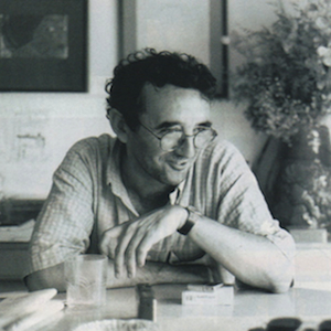 Read Excerpt from Roberto Bolaño Biography Featuring Interviews with Close Friends