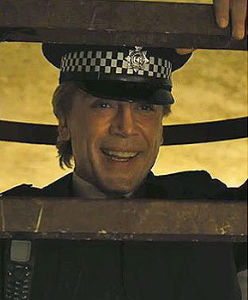 Javier Bardem Featured in New <i>Skyfall</i> Clip