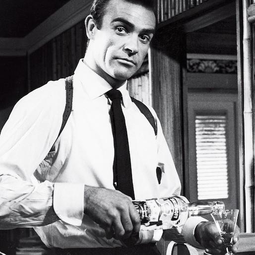 James Bond Will Drink Belvedere In Next Film