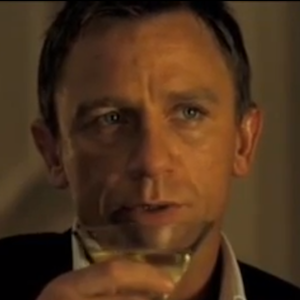 New Study Shows James Bond Was A Raging Alcoholic