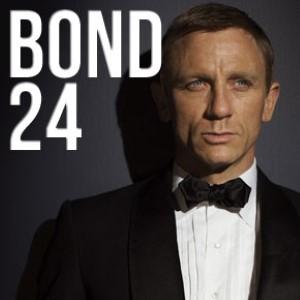 Dave Bautista, Lea Seydoux Rumored for <i>Bond 24</i>