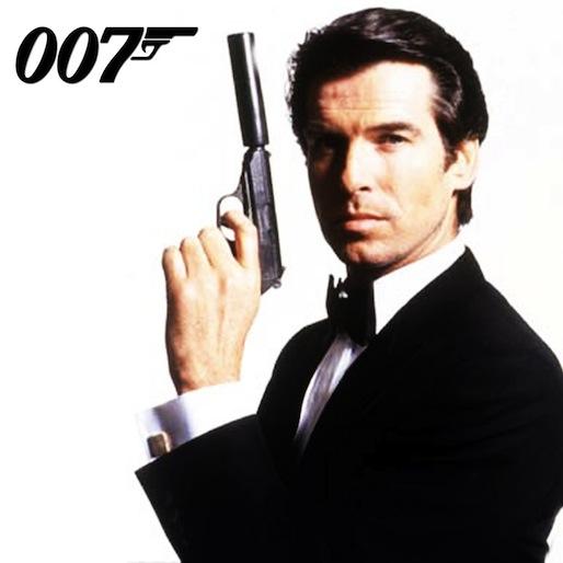 Anthony Horowitz Will Write New James Bond Novel
