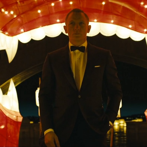 <i>Bond 24</i> Production Delayed Due to Rewrites