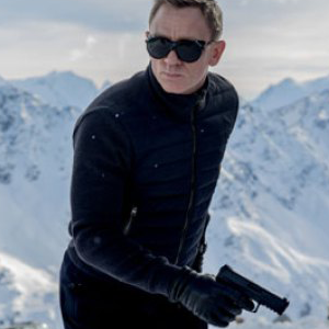 Bond Gets Chilly in First Glimpse of <i>Spectre</i>