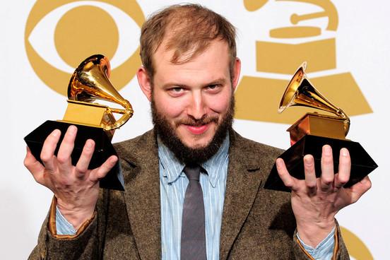 Both Bon Iver Albums Certified Gold