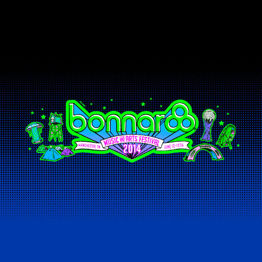 Bonnaroo Announces 2014 Lineup