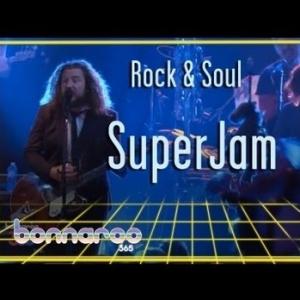 New Mini-Doc Details Jim James' Superjam Performance