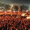 Dead Body Found at Bonnaroo Site
