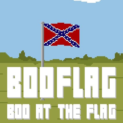 Let That Flag Know How You Really Feel With <em>BooFlag</em>