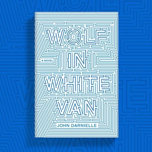 John Darnielle Novel Nominated for National Book Award