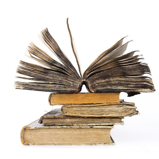 <i>Forbes</i> Lists The 10 Most Expensive Books Ever Sold