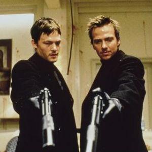 Norman Reedus Confirms Possibility for <i>Boondock Saints III</i>