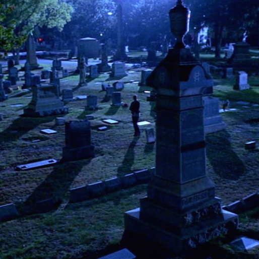 Death Booze: What Spirit Do You Want To Be Buried With?