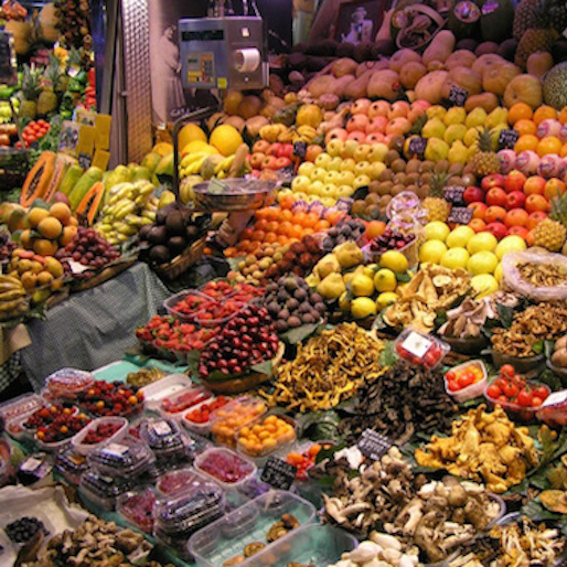 8 Trip-Changing Outdoor Markets
