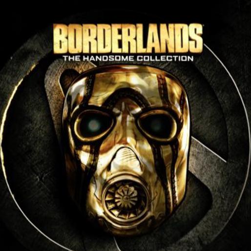 <em>Borderlands: The Handsome Collection</em> Review