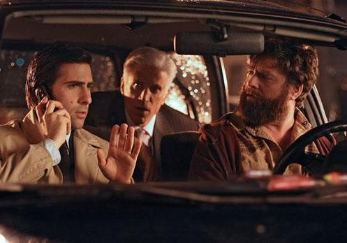HBO Cancels <i>Bored to Death</i>, <i>Hung</i>, <i>How to Make It In America</i>