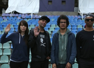 Omar Rodriguez-Lopez's Bosnian Rainbows Announce June Album Release