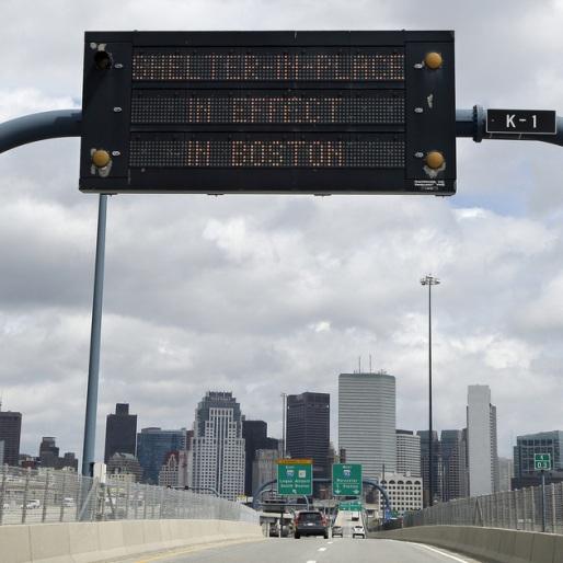 Infinite Lockdown: Playing Bioshock in Boston