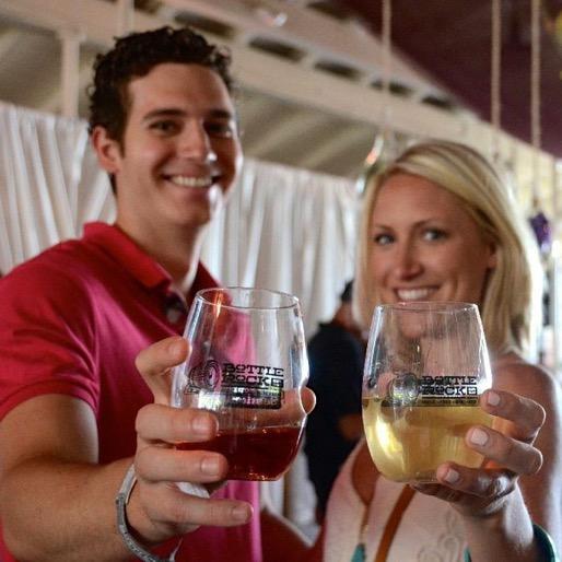 BottleRock Napa Valley Festival: May 29 - 31