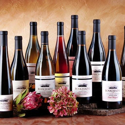 Bouchaine Vineyards: Napa's Unpretentious Winery