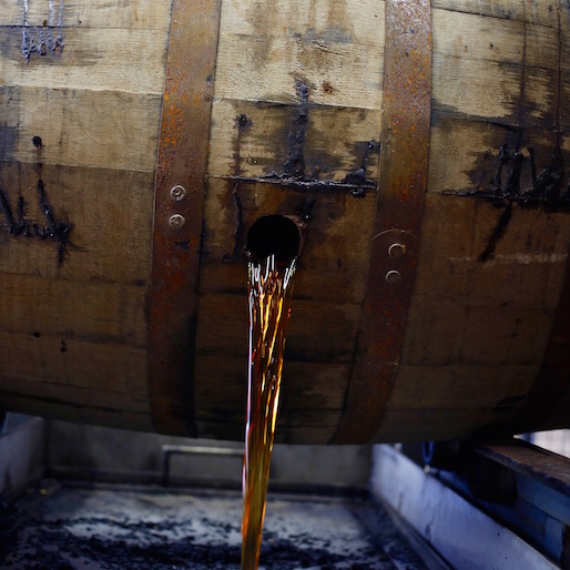 Straight from the Barrel: 5 Best Barrel-Proof Whiskies