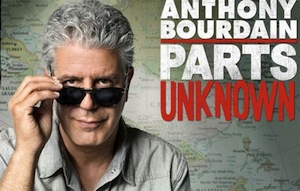 Watch the First Episode of <i>Anthony Bourdain: Parts Unknown</i>