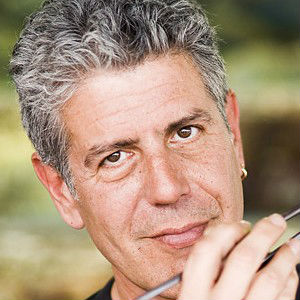 Anthony Bourdain to Host Weekend Show on CNN