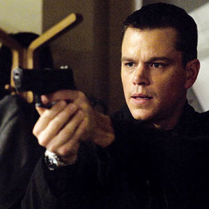 Matt Damon is Returning as Jason Bourne in 2016