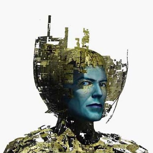 Time May Change Me: David Bowie and <i>Omikron: The Nomad Soul</i>