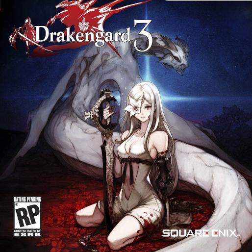 <em>Drakengard 3</em> Review (PlayStation 3)