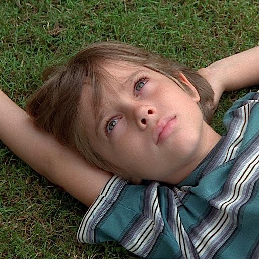 Richard Linklater talks <i>Boyhood</i>