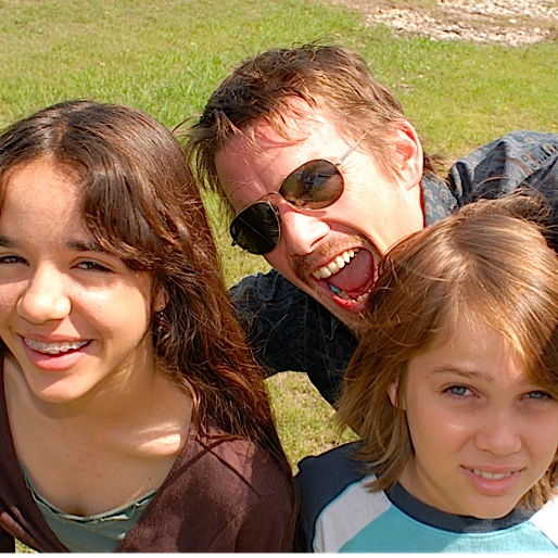 Ethan Hawke Says a <i>Boyhood</i> Sequel Wouldn't Work But Could Still Happen