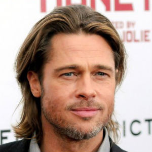 Brad Pitt in Talks to Star in WWII Film <i>Fury</i>