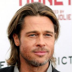 Brad Pitt in Talks to Star in WWII Film <i>Fury</i>