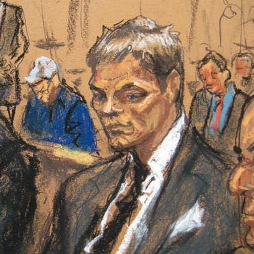 The Best Tom Brady Courtroom Sketch Memes