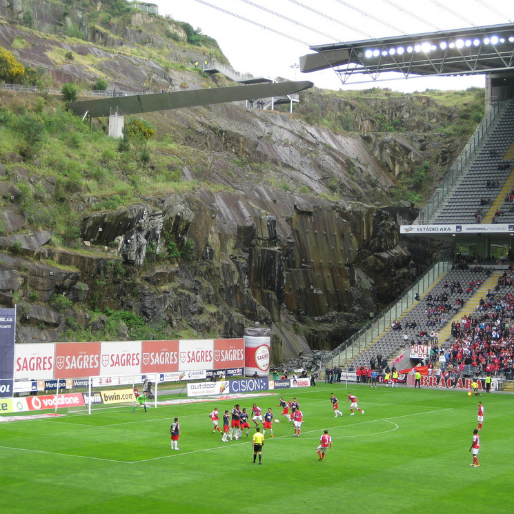 13 Unique and Quirky Soccer Stadiums You Need to Visit Immediately