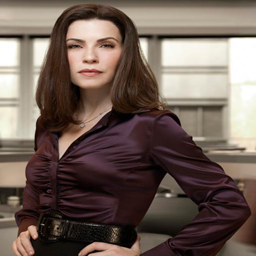 <i>Good Wife</i> Team Behind New CBS Comedy-Horror Pilot