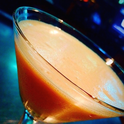 Happy Hour History: The Brandy Alexander