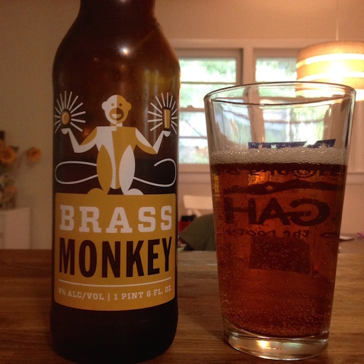 No-Li Brass Monkey Review