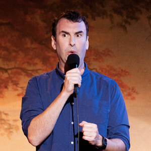 Matt Braunger: <i>Big Dumb Animal</i> Review